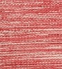 Multicolour Cotton 80 x 56 Inch Hand Woven Flat Weave Area Rug by HDP