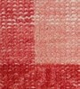 Pink Wool 80 x 56 Inch Indian Hand Knotted Carpet by HDP