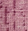Purple Wool 80 x 56 Inch Indian Hand Made Knotted Carpet by HDP
