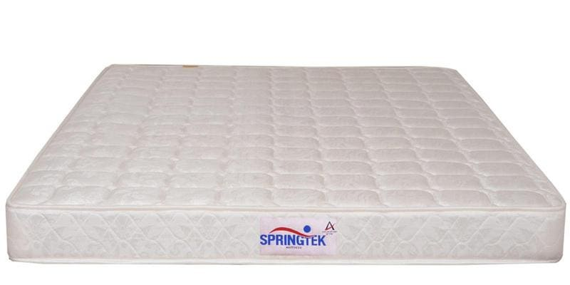 Healthpaedic Queen Size (78x60) 5 Inches Thick Mattress (FREE Pillow) by Springtek Ortho Coir