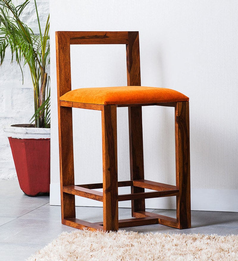 Henderson Dining Chair in Chenille Fabric by Woodsworth