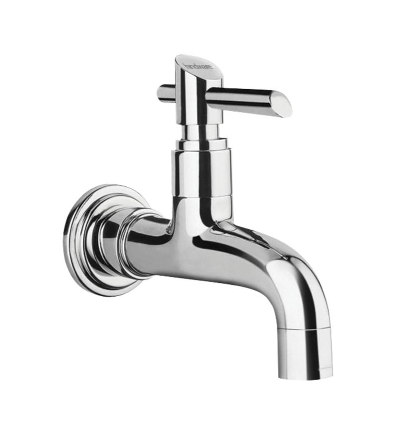 Hindware Chrome Brass Bath Tap (Model: F110002CP)