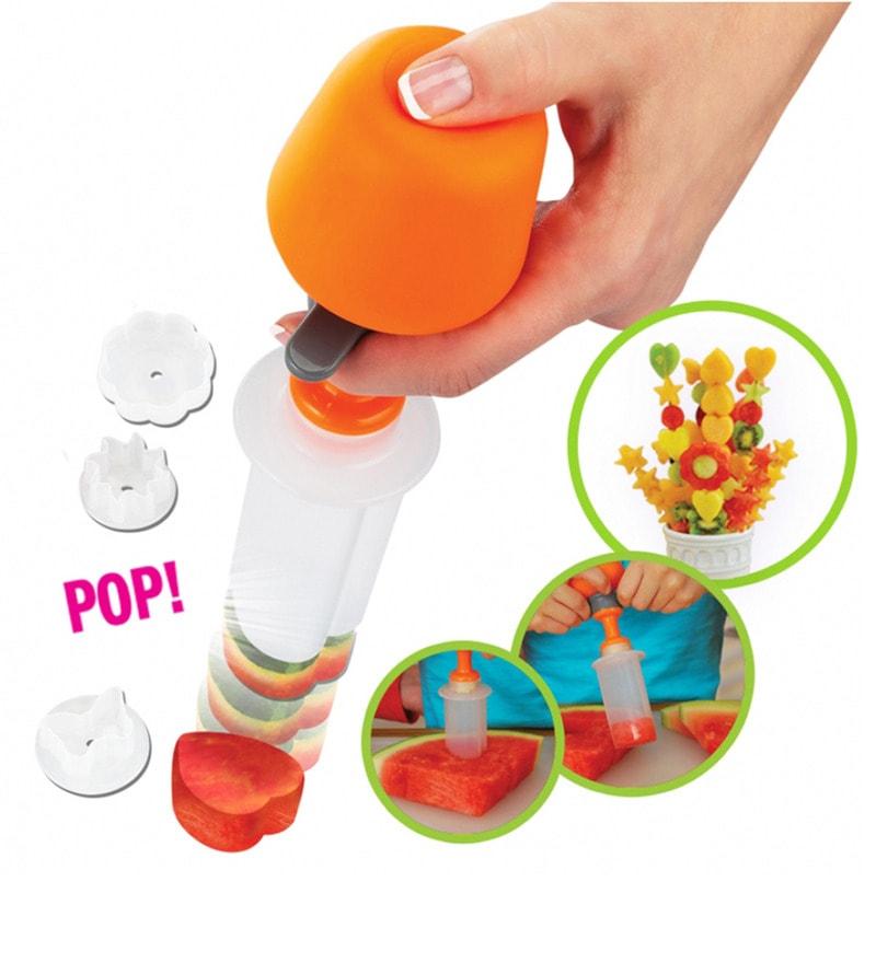 Hitplay Pop Chef Plastic Chopper
