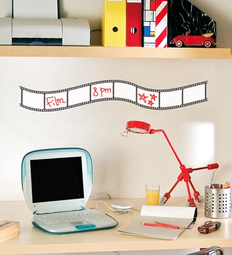 Vinyl Film Wall Sticker by Home Decor Line
