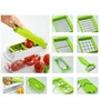 Home Belle Multifunctional Vegetable Chopper