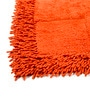 Homefurry Oranges Cotton 20 X 32 Inch Bath Mat