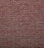 Imperial Knots Maroon Wool 72 x 48 Inch Rug