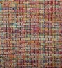 Imperial Knots Multicolour Cotton 72 x 48 Inch Chindi Handwoven Flatweave Rug