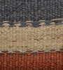 Imperial Knots Multicolour Jute 60 x 36 Inch Rug