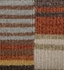 Multicolour Wool 96 x 60 Inch Cut Pile Handknotted Carpet by Imperial Knots