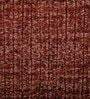 Rust Wool 96 x 60 Inch Braided Handknotted Carpet by Imperial Knots