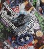Incredible Avengers Bean Bag Cover by Orka