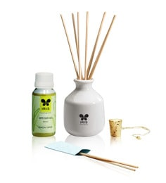 Iris Lemon Grass Reed Diffuser
