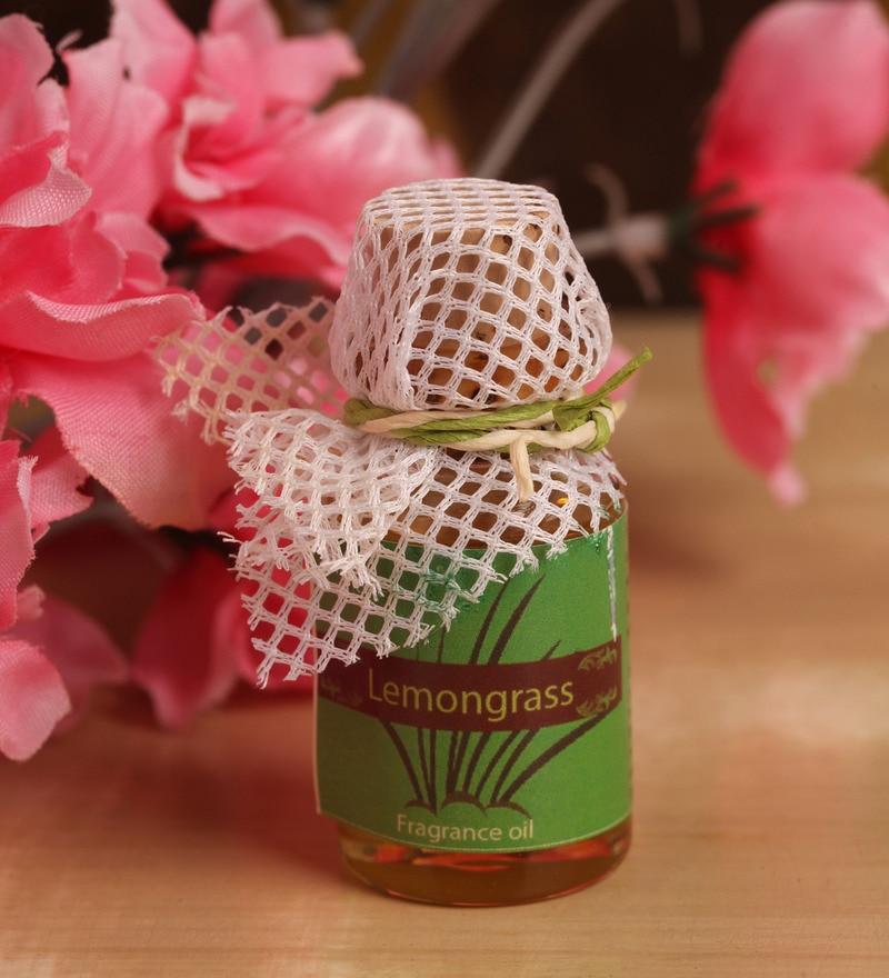 Lemon Grass Fragrance Oil by Itiha