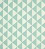 Jaipur Rugs Aqua Sky & White Wool 96 x 120 Inch Rug