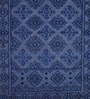Jaipur Rugs Evening Blue & Dazzling Blue Wool 60 x 96 Inch Area Rug