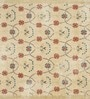 Jaipur Rugs Gold Wool 60 x 96 Inch Area Rug