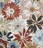 Jaipur Rugs White Wool & Art Silk 60 x 96 Inch Area Rug