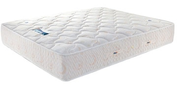 Jumbo 10 Inch Thick Queen-Size Bonnel Spring Mattress