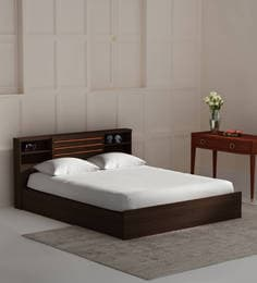 f8110da4a1 Queen Size Bed: Buy Queen Beds With Storage Online @ Best Prices ...