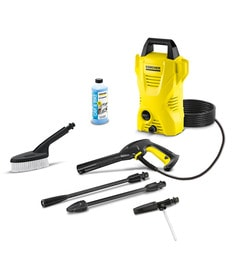 Karcher K2 Compact Car EU High Pressure Washer