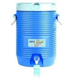 Kent Gold Cool Gold Gravity Water Purifier With UF Technology,20 Litres