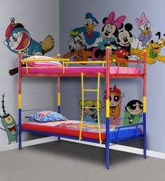 Kids Bunk Beds Buy Bunk Beds for Kids line in India Pepperfry