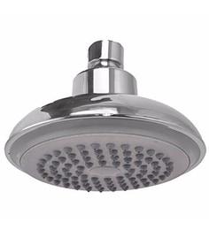 Klaxon Silver Plastic Rado Overhead Shower