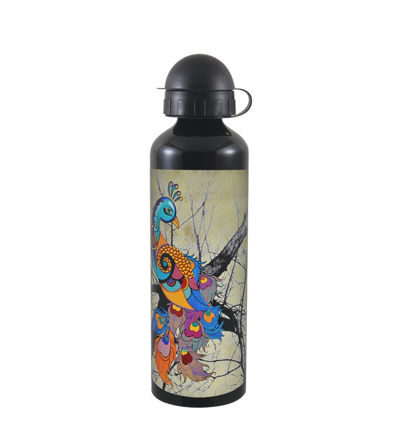 Kolorobia Peacock 750 ML Sipper