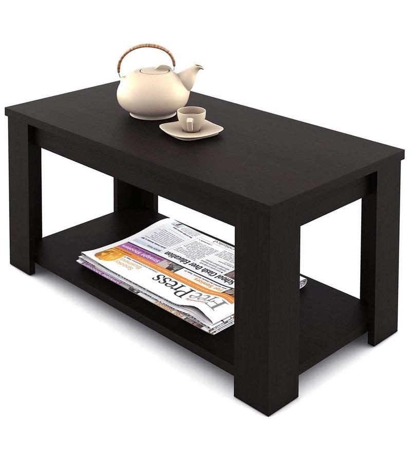 Kosmo Harmony Coffee Table In Vermount Melamine Finish By Ewood