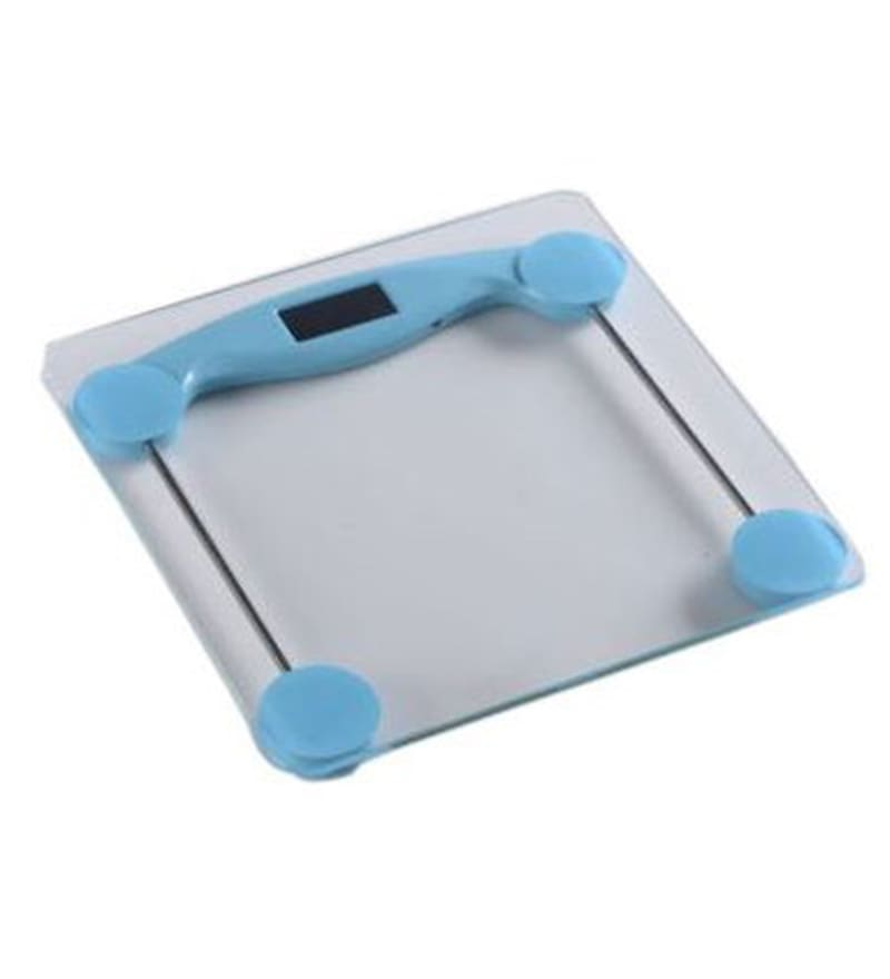 Krish Glass Weighing Scale