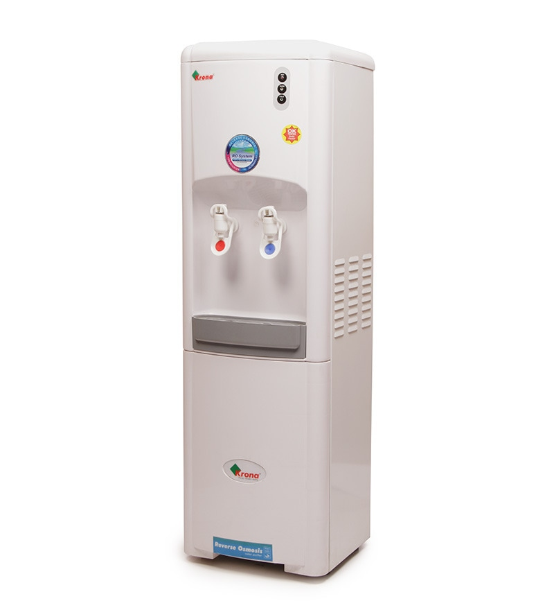 Buy Krona Hot And Cold Water Dispenser With Inbuilt Ro