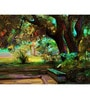 Hashtag Decor Landscape Engineered Wood 30 x 20 Inch Framed Art Panel