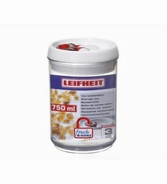 Leifheit Transparent 750 Ml Storage Container