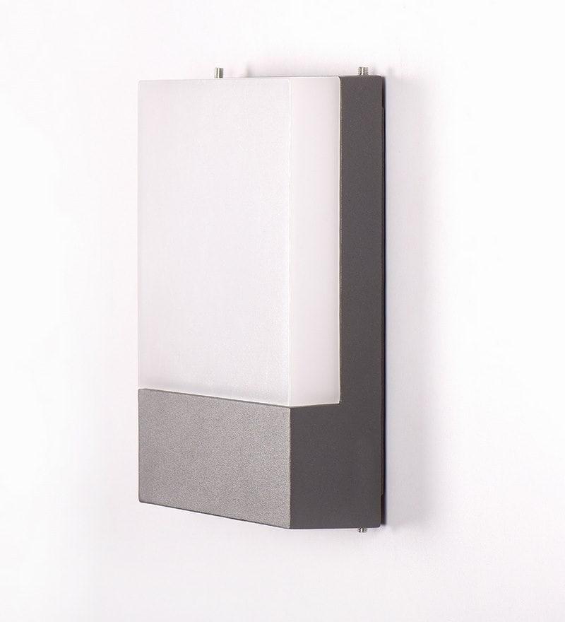 Buy Flat Amp Thin Upward Wall Mounted Light By Light