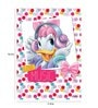 Licensed Disney Daisy Love Music Digital Printed with Laminated Wall Poster by Orka