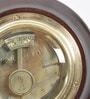 Little India Brown Brass Antique Pure Nautical Ship Balance Meter