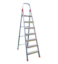 Step Ladder Online Buy Aluminum Step Ladders In India At