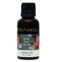 Love Is In The Air Aroma Oil