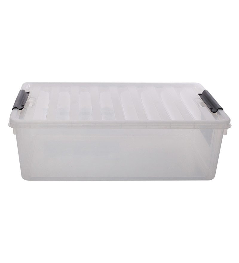 Lock&Lock Plastic Natural Box
