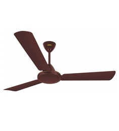 Luminous Hi Air Desert Storm Brown 1220 Mm Ceiling Fan
