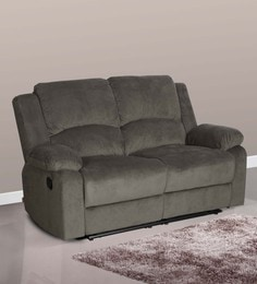 Luxury Two Seater Manual Recliner in Coffee Brown Colour & Two Seater Sofa Recliners - Buy Two Seater Sofa Recliners Online ... islam-shia.org
