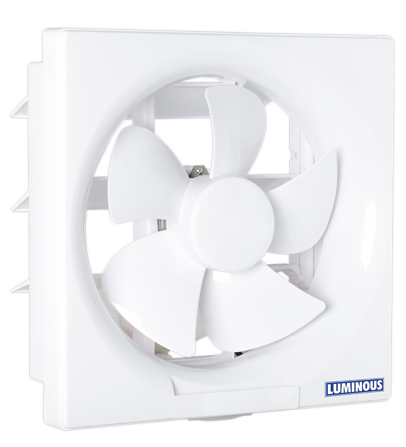 Luminous Exhaust Fan Vento Deluxe 250 mm