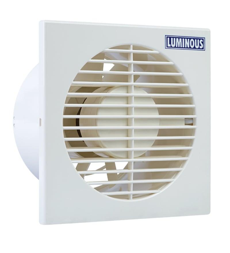 Luminous Lum Vento 150 mm Axial Fan