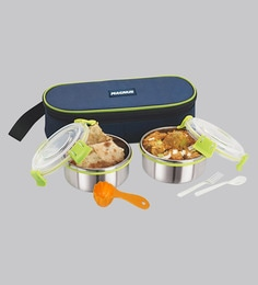 71d657599b3 Lunch Box - Buy Lunch   Tiffin Boxes Online in India at Best Prices ...