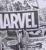 Marvel Comics Filled Bean Sofa by Orka