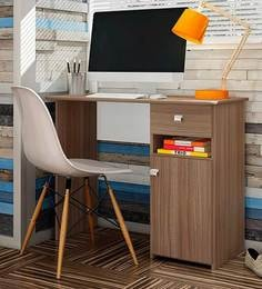kids study room furniture. mcbruno study table in country oak kids room furniture