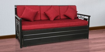 Metal Sofa Cum Beds Buy Metal Sofa Cum Beds Online In India At