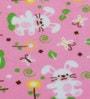 Mee Mee Baby Warm Blanket in Pink