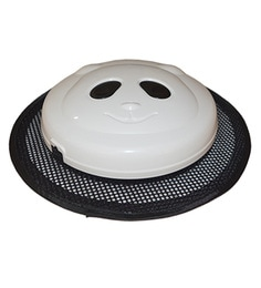 Milagrow Roboduster Panda Robotic Floor Cleaner